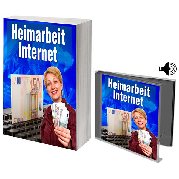 Internet Heimarbeit